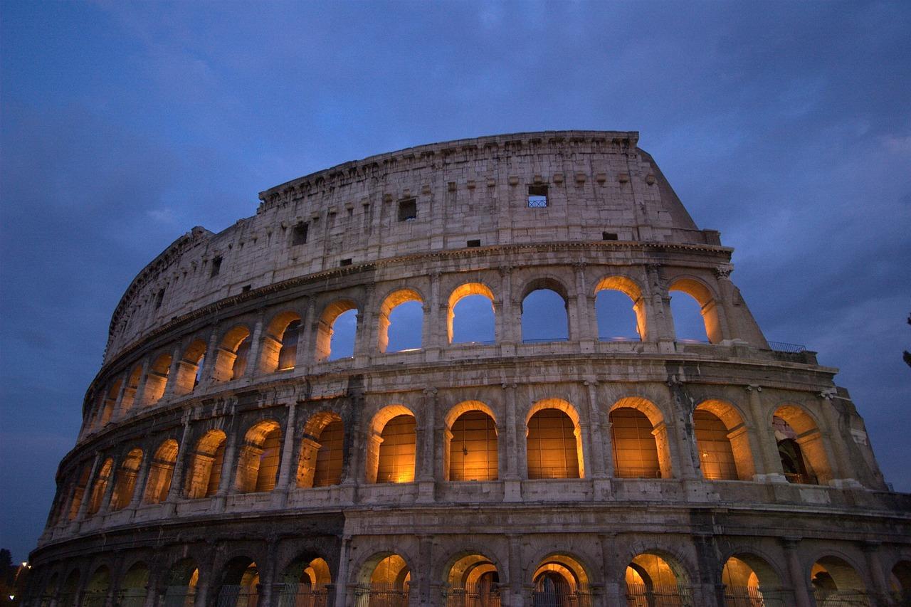 #Carrèd'artistes - Roma