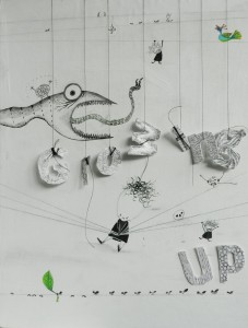 Growing up (foto COVER)